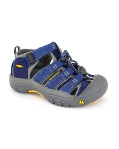 Keen Kids Newport H2 Blue Depths Gargoyle