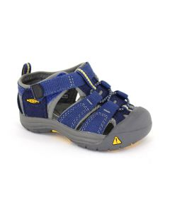 Keen Toddlers Newport H2 Blue Depths Gargoyle