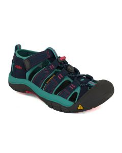 Keen Kids Newport H2 Midnight Navy