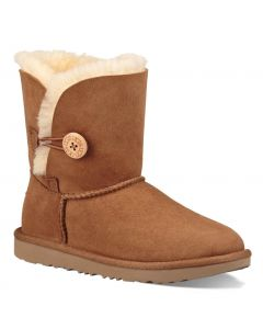Ugg Kids Bailey Button II Chestnut