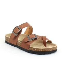 Outwoods Kids Bork 41 Brown