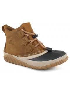 Sorel Kids Out 'N About Plus Elk Black