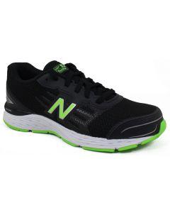 New Balance Kids 680v5 Black-Green