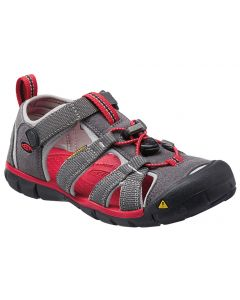 KEEN Youth Seacamp II CNX Magnet Racing Red