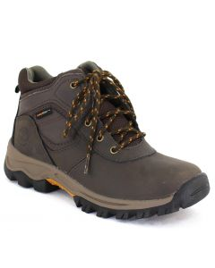 Timberland Kids Mt Maddsen Dark Brown