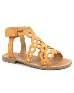 Rachel Shoes Kids Lil Krista Tan