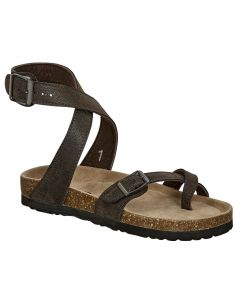 Outwoods Kids Bork 40 Dark Brown