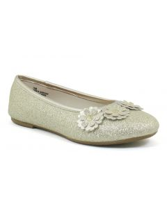 Rachel Shoes Kids Dorothy Sandy Glitter