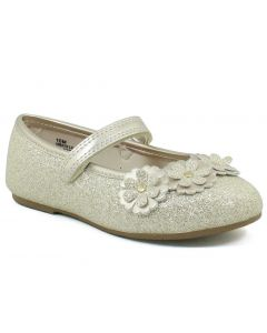 Rachel Shoes Kids Lil Dorothy Sandy Glitter