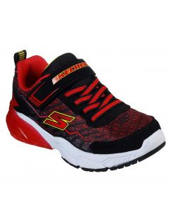 Skechers Kids Thermoflux 2.0 Black Red