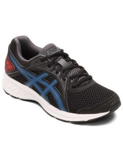 Asics Kids Jolt 2 GS Black Directoire Blue