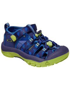 KEEN Toddler Newport H2 Blue Depths