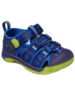 KEEN Youth Newport H2 Blue Depths