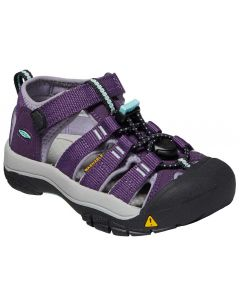 KEEN Toddler Newport H2 Purple Pennant Lavender Gray