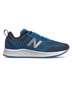 New Balance Kids B Fresh Foam Arishi v3 BLUE-BLACK