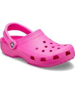Crocs Kids Classic Electric Pink