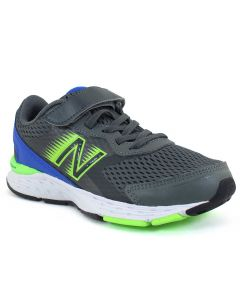 New Balance Kids 680v6 Lead