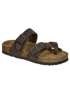 Outwoods Kids Bork 41 Brown Oily