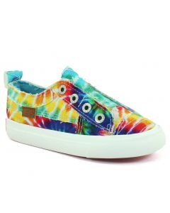 Blowfish Kids Play K Rainbow Tie Dye
