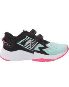 New Balance Kids Rave Run White Black