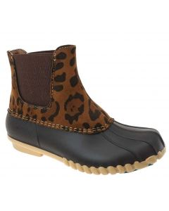 Outwoods Kids Autumn 24 Leopard