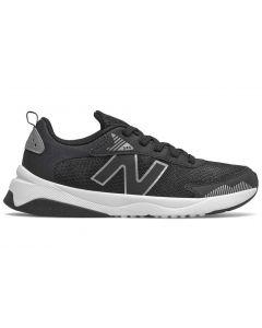 New Balance Kids 545v1 Black White