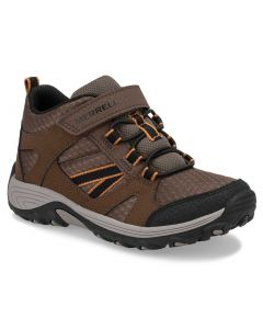 Merrell Kids Outback Mid Earth