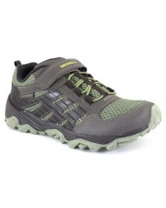 Merrell Kids Moab Voyager Low A/C Olive