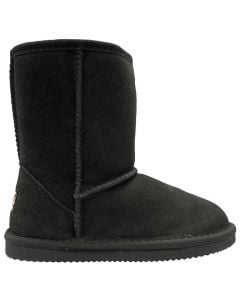 Lamo Kids Classic Boot Black