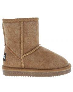 Lamo Kids Classic Boot Chestnut