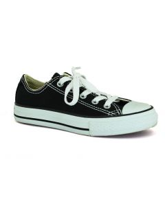 Converse Kids Chuck Taylor Oxford Low Top Black