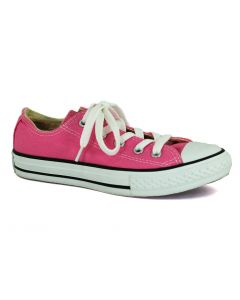 Converse Kids Chuck Taylor Oxford Low Top Pink
