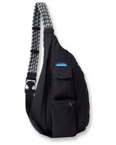 KAVU Rope Sling Black