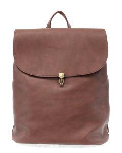 Joy Susan Colette Backpack Dark Mauve