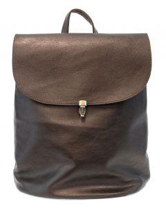 Joy Susan Colette Backpack Bronze