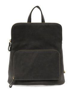 Joy Susan Julia Mini Backpack Black