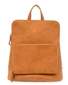 Joy Susan Julia Mini Backpack Honey