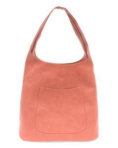 Joy Susan Molly Slouch Hobo Coral reef