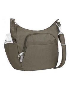 Travelon Bucket Bag Nutmeg