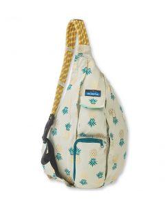 Kavu Rope Bag Pineapple