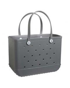 "Bogg Bags 19"" Large Tote Fogg"
