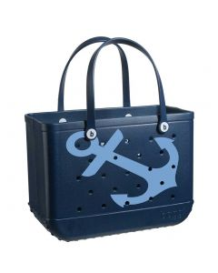"""Bogg Bags 19"""" Large Tote Anchor"""