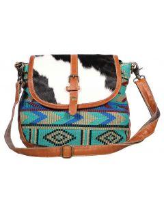 Myra Bag Persona Small Crossbody Aztec Multi