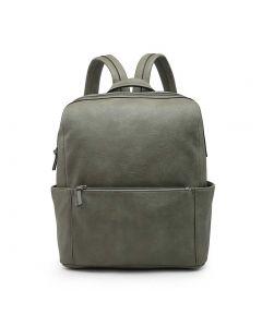 Jen & Co. James Backpack Olive