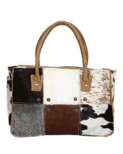 Myra Bag Spot Small Bag Multi