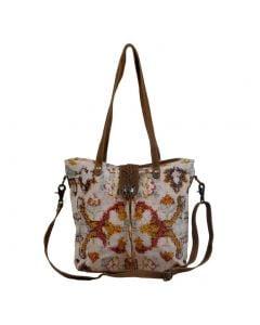 Myra Bag Whimsy Shoulder Bag Multi