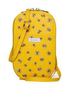 Monarque Crossbody Bees
