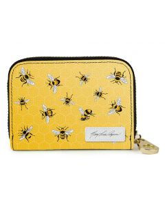 Monarque RFID Wallets Mary Lake-Thompson Bees