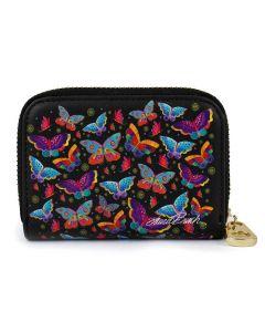Monarque RFID Wallets Mariposas