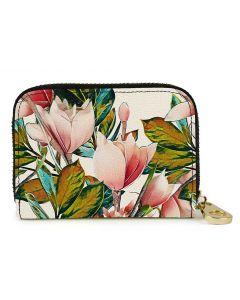 Monarque RFID Wallets Magnolia